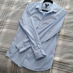 H&M Medium Slim Fit Dress Shirt
